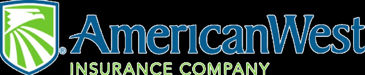 AmericanWest Insurance Company Logo