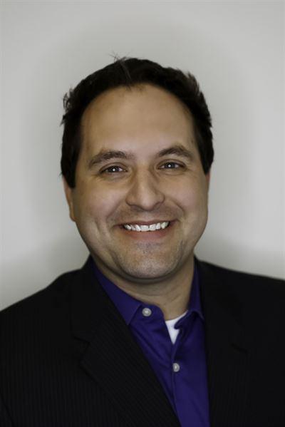 Gavin Van Zee