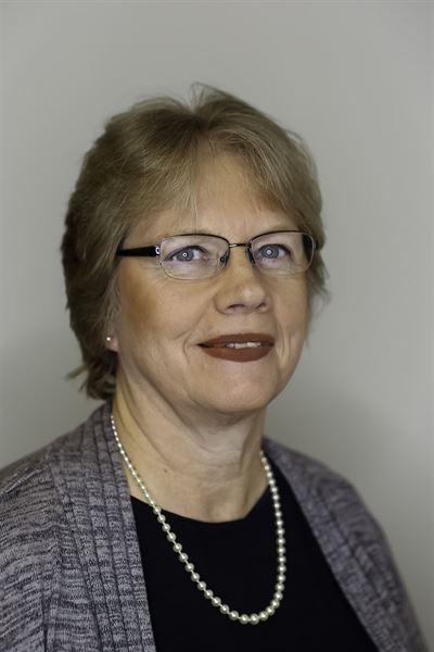 Lois Van Hofwegen
