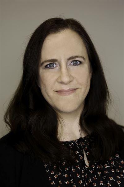 Melissa Renshaw