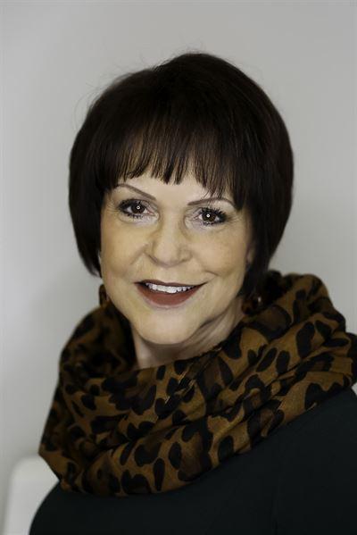 Rochelle Schiebout
