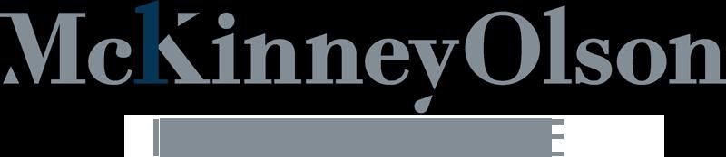 McKinneyOlson Insurance Logo