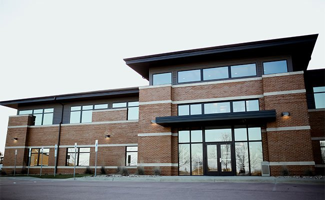 MKO Lyncrest Place, Sioux Falls Office
