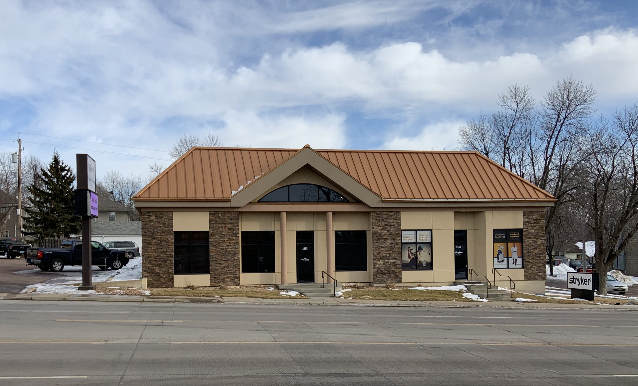 MKO Minnesota Ave, Sioux Falls Office