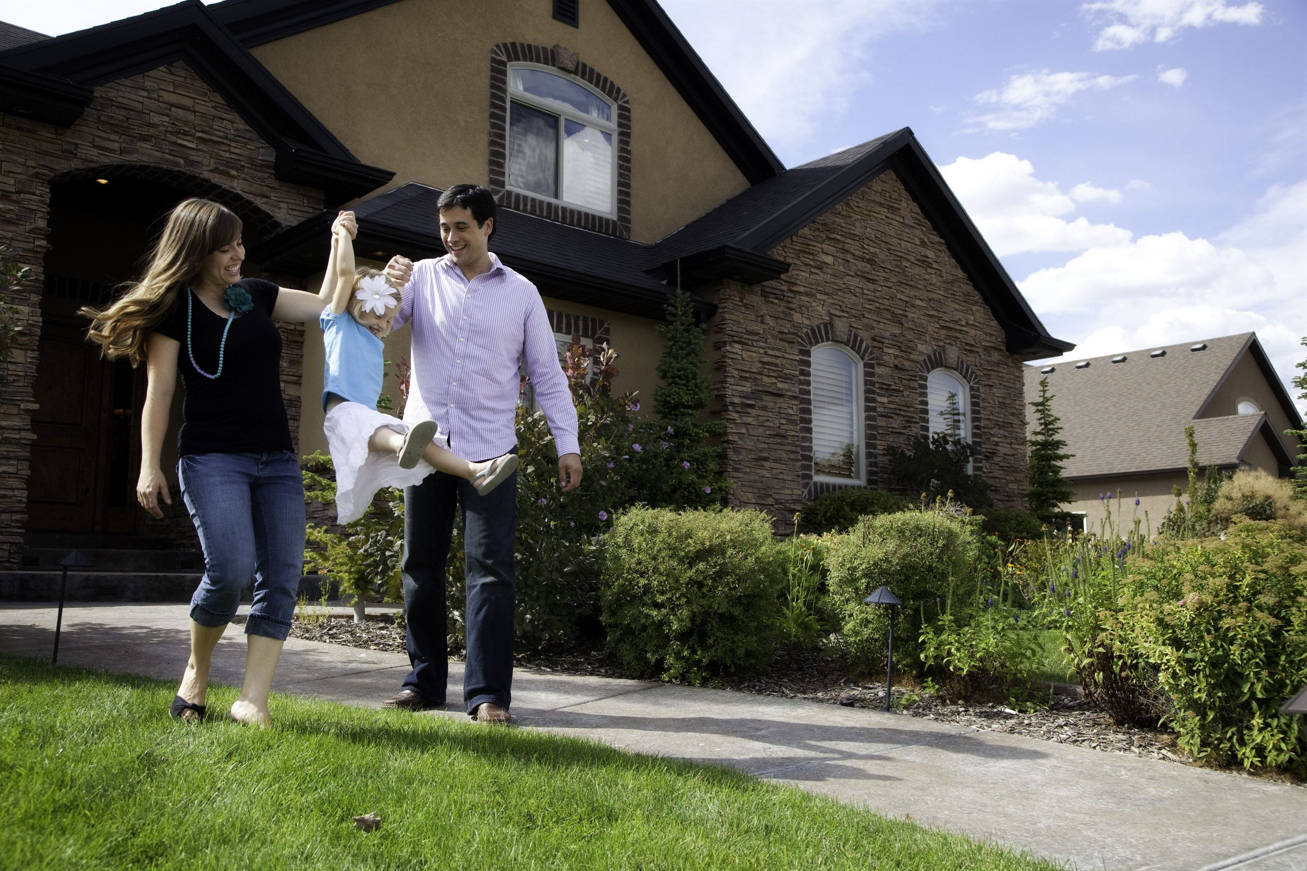 Sioux Falls Homeowners Insurance